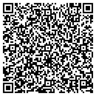 QR-код с контактной информацией организации Китасс, ЧП