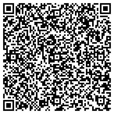 QR-код с контактной информацией организации Мебельный Шик, ЧПУП