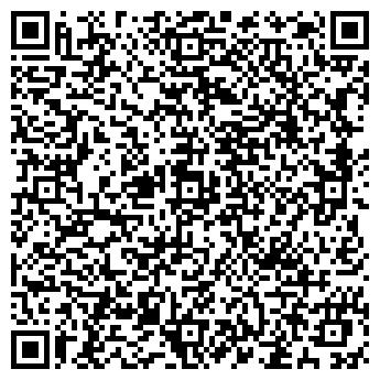 QR-код с контактной информацией организации Трубапласт, ООО