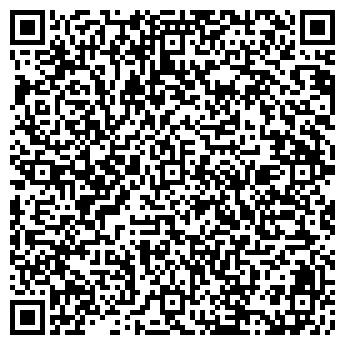 QR-код с контактной информацией организации АриэльМеталл, ООО
