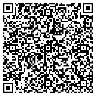 QR-код с контактной информацией организации ABC переезд, ЧП