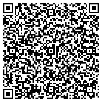 QR-код с контактной информацией организации Украинско-датское СП Порса-Украина