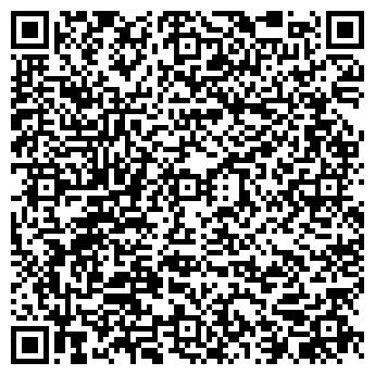 QR-код с контактной информацией организации Дрим хаус, ЧП