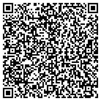 QR-код с контактной информацией организации Грузок, СПД