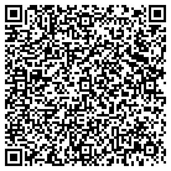 QR-код с контактной информацией организации Кошель Д. А., ИП