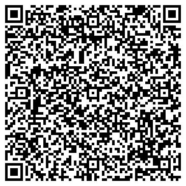 QR-код с контактной информацией организации БУРЫНСКИЙ ЗАВОД ПРОДТОВАРОВ, ОАО