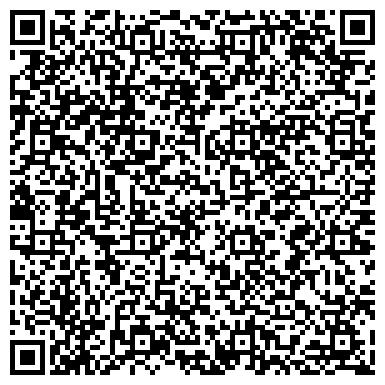 QR-код с контактной информацией организации Интерпро, ЧП(Interior Production)