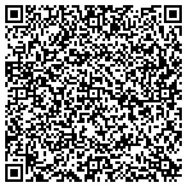 QR-код с контактной информацией организации Срубы полесья, ООО