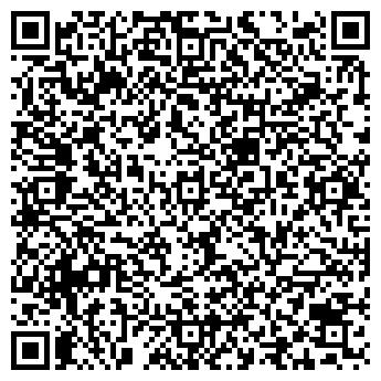 QR-код с контактной информацией организации Богема, СПД