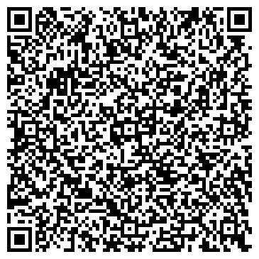 QR-код с контактной информацией организации Гефест-мастер, ЧП
