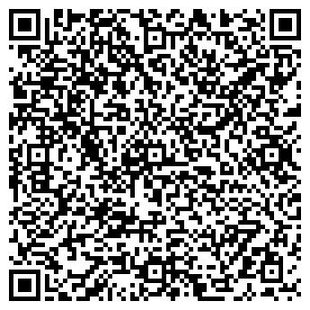 QR-код с контактной информацией организации Пригода, ЧП