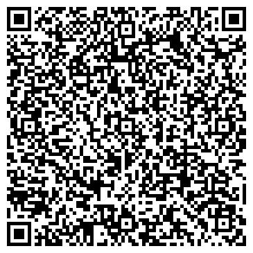 QR-код с контактной информацией организации Перетяжка салона авто, ЧП