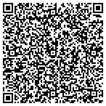 QR-код с контактной информацией организации БУРЫНСКИЙ САХАРНЫЙ ЗАВОД, ОАО