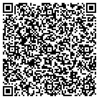 QR-код с контактной информацией организации Двери столичныЕ, СПД