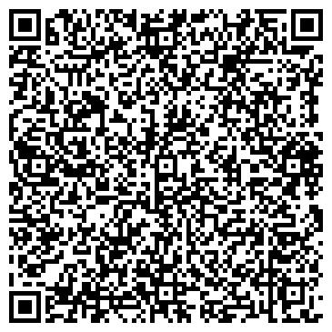 QR-код с контактной информацией организации Петюль А. Ю, ИП