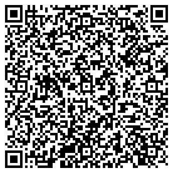 QR-код с контактной информацией организации БУРЫНСКИЙ ИНКУБАТОР, ООО