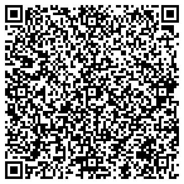 QR-код с контактной информацией организации Ализе, ЧП Горон