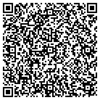 QR-код с контактной информацией организации Меткон, ЧП