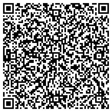QR-код с контактной информацией организации Интерьер-мебель, СПД