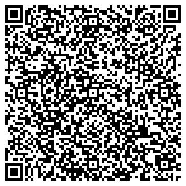 QR-код с контактной информацией организации ГласКом (glasCom), СПД