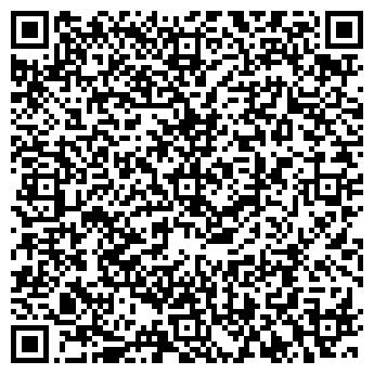 QR-код с контактной информацией организации Манько, ЧП