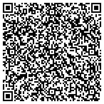QR-код с контактной информацией организации Ванны деревянные, СПД