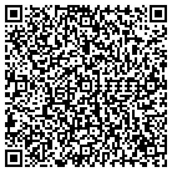 QR-код с контактной информацией организации Оптимум, ООО