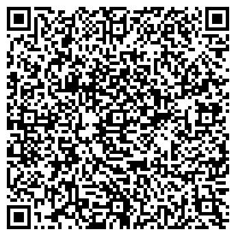 QR-код с контактной информацией организации СЕРПНЕВЕ ПЛЮС, ООО