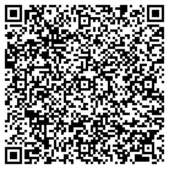 QR-код с контактной информацией организации Владиум, ЧП