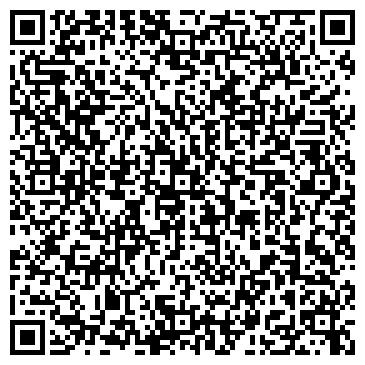 QR-код с контактной информацией организации Континент-мебель, ООО