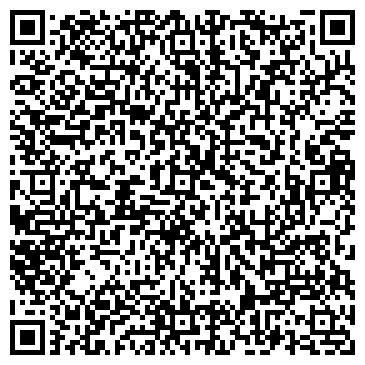 QR-код с контактной информацией организации АртСервис-1, ООО