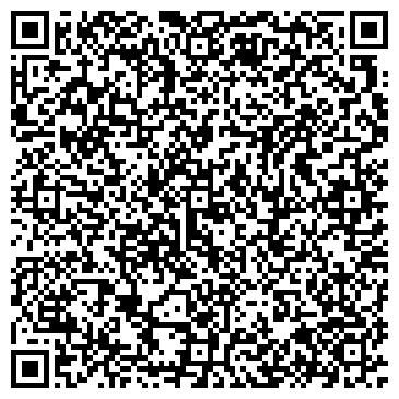 QR-код с контактной информацией организации МеблиМару, ЧП