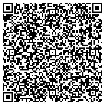 QR-код с контактной информацией организации Капитал Траст, ООО