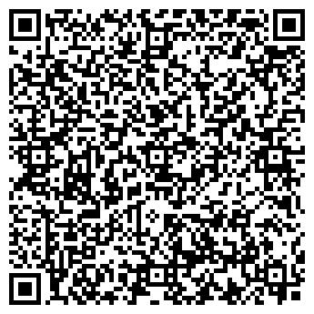 QR-код с контактной информацией организации ГАЗ НА АВТО