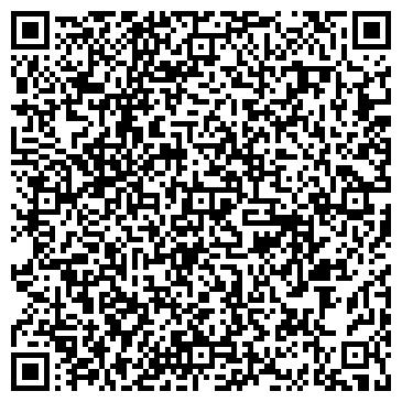 QR-код с контактной информацией организации Алекс Строй (AlexStroy), СПД