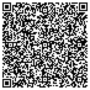 QR-код с контактной информацией организации Обстановка, ООО