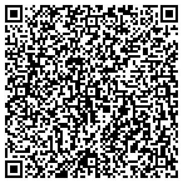 QR-код с контактной информацией организации Возрождение, Реставрационная мастерская