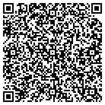 QR-код с контактной информацией организации Аронов, СПД