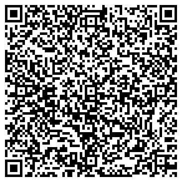 QR-код с контактной информацией организации Эрнест мебель, ЧП