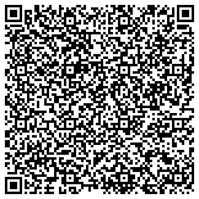 QR-код с контактной информацией организации ЭЛЕКТРОБЫТПРИБОР, ВАСИЛЬКОВСКИЙ ЗАВОД, ОАО (ВРЕМЕННО НЕ РАБОТАЕТ)