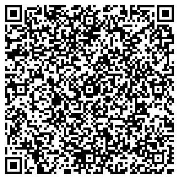 QR-код с контактной информацией организации Мебельный салон Ярес, ООО