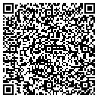 QR-код с контактной информацией организации Дибон, ЧП