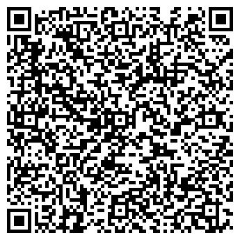 QR-код с контактной информацией организации D.D rattan&bamboo, ООО