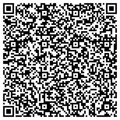 QR-код с контактной информацией организации ГлассДизайн, компания