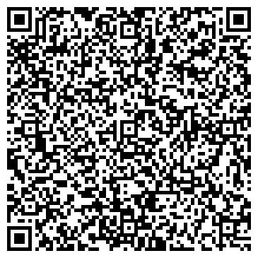 QR-код с контактной информацией организации Дверной Двор, ЧП