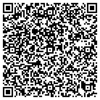 QR-код с контактной информацией организации Альфа-СВ, ЧП