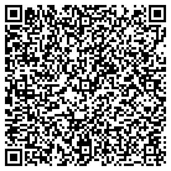 QR-код с контактной информацией организации Ласточкин,ЧП