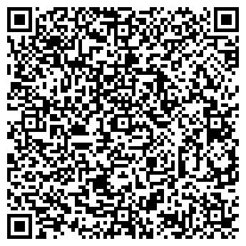 QR-код с контактной информацией организации Эльза мебель, ООО