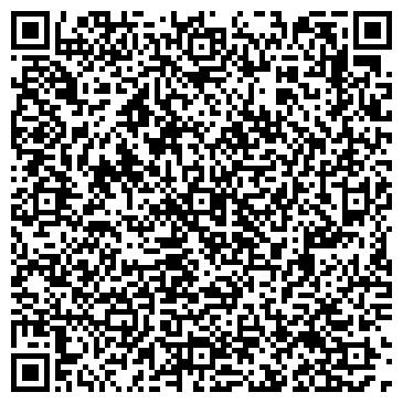 QR-код с контактной информацией организации Студия Буланова, Компания