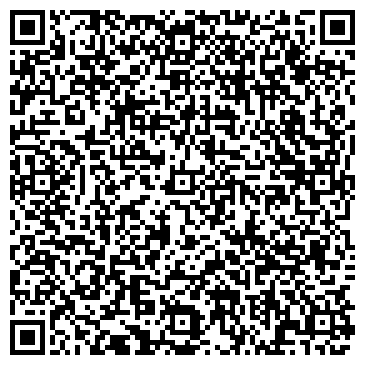 QR-код с контактной информацией организации Maximus, ЧП